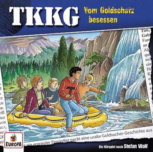 CD TKKG: 201