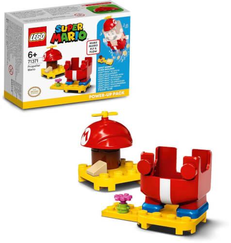 LEGO® Super Mario 71371 Propeller-Mario - Anzug