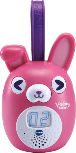 Vtech 80-613754 V-Story Pocket pink