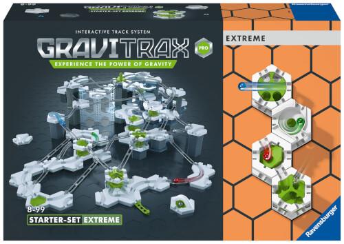 Ravensburger GraviTrax PRO Starter-Set Extreme