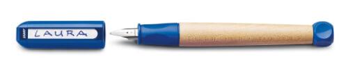 Lamy 1216660 ABC Schreiblernfüller, blau, Feder A