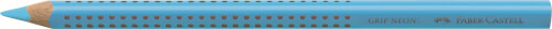 Textm. Jumbo GRIP Neon TEXTLINER blau