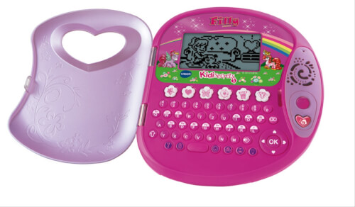 Vtech Filly World - Tagebuch
