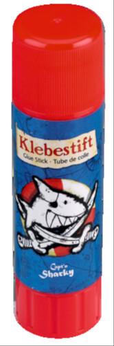 Die Spiegelburg - Capt'n Sharky Klebestift, Lösungsmittelfrei