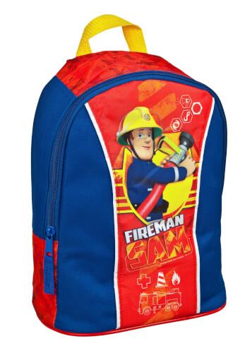 Feuerwehrmann Sam Kindergartenrucksack