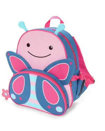 Skip Hop Zoo Pack Butterfly - Kinderrucksack Schmetterling