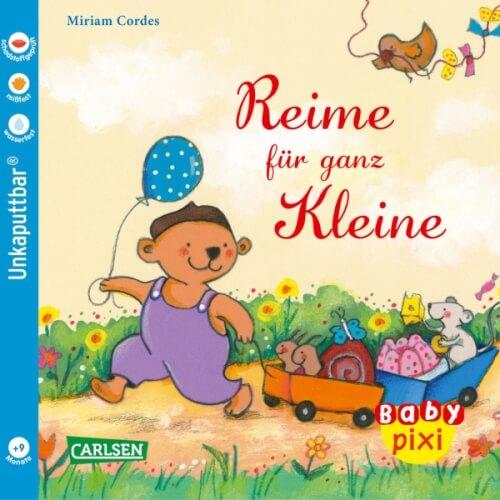 Baby Pixi 71 Reime für ganz Kleine (1 Stück)