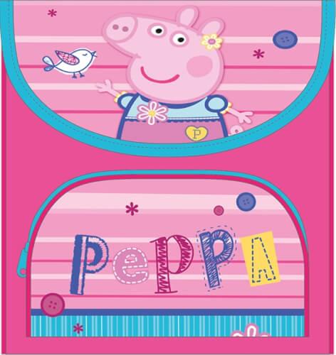 Scooli Cutie Vorschulranzen Peppa Pig
