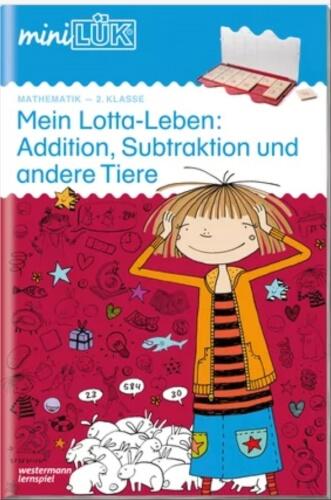 miniLÜK Lotta-Leben Mathe
