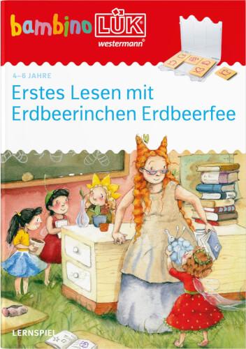 bambinoLÜK 1. Lesen Erdbeerinchen Erdbee