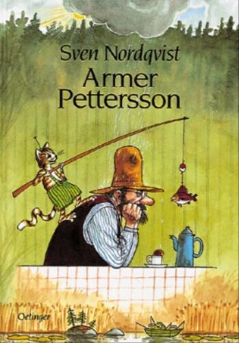 Pettersson und Findus Bilderbuch - Armer Pettersson, Gebundenes Buch, 26 Seiten, ab 4 Jahren