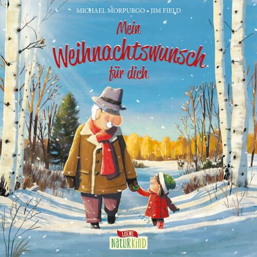 Loewe Mein Weihnachtswunsch für dich