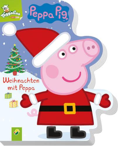 Peppa Pig - Weihnachten mit Peppa