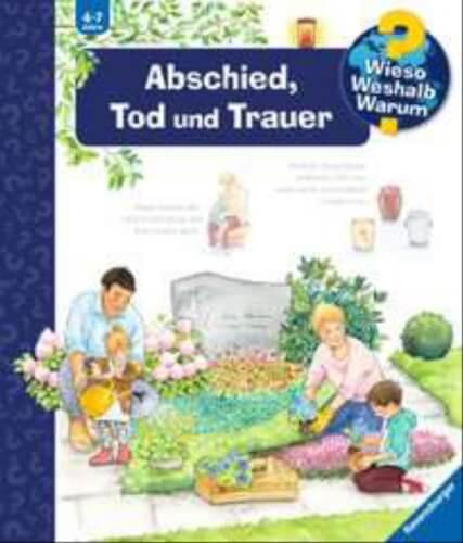Ravensburger 015771 Tod und Trauer