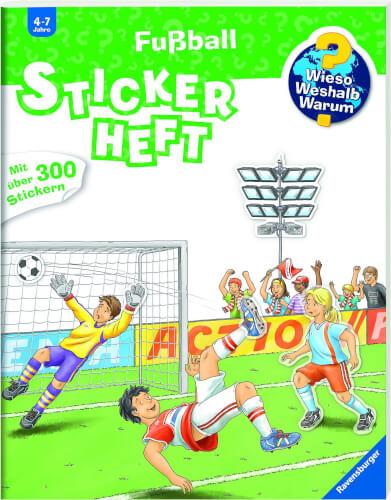 Ravensburger 015818 Fußball