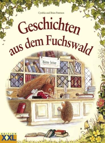 Geschichten aus dem Fuchswald