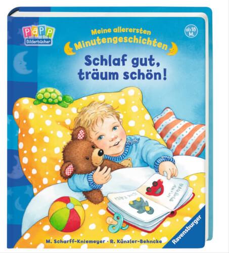 Ravensburger 020713  Schlaf gut, Träum schön!