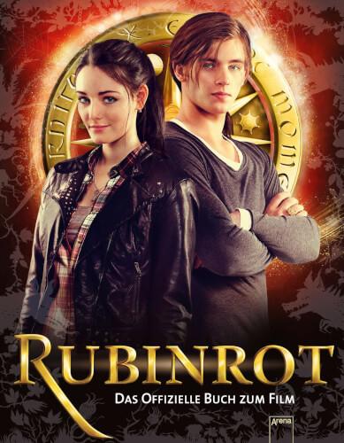 Rubinrot - Das Buch zum Film