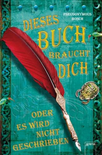Bosch, Dieses Buch braucht di