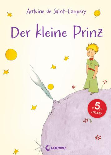 Loewe Exupéry - Der kleine Prinz