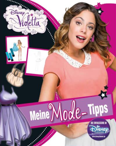 Violetta Meine Mode-Tipps