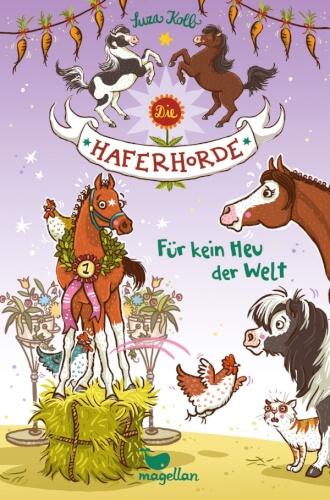Kolb, HH, Heu der Welt, Bd. 10
