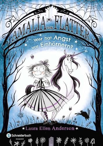 Amalia von Flatter, Band 02