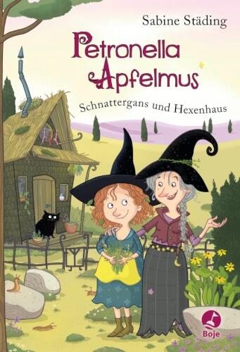 Sabine Städing, Petronella Apfelmus. Sch