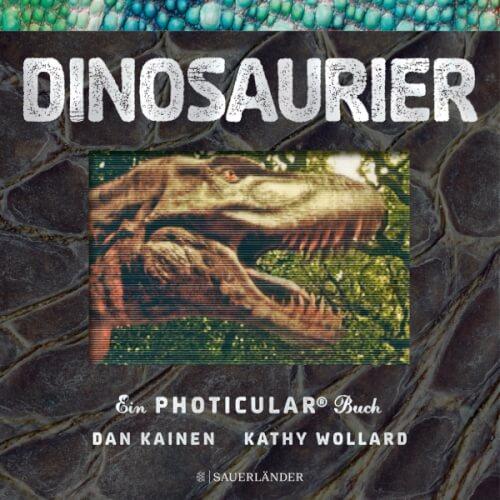 Kainen D.,Dinosaurier