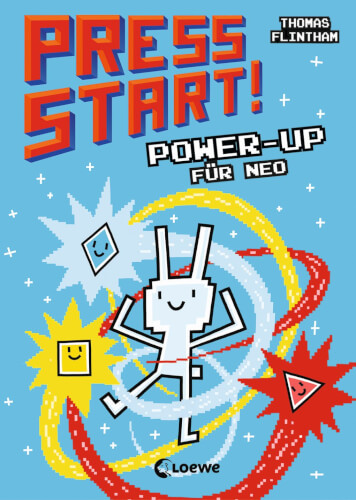 Loewe Press Start! 2 - Power-up für Neo