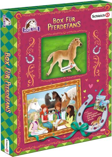 SCHLEICH® Horse Club – Box für Pferdefans 3