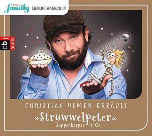CD Struwwelpeter