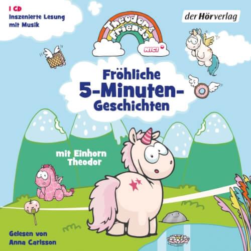 CD Einhorn Theodor