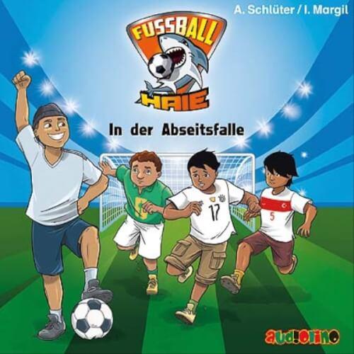 CD Fußball-Haie 9: Abseits