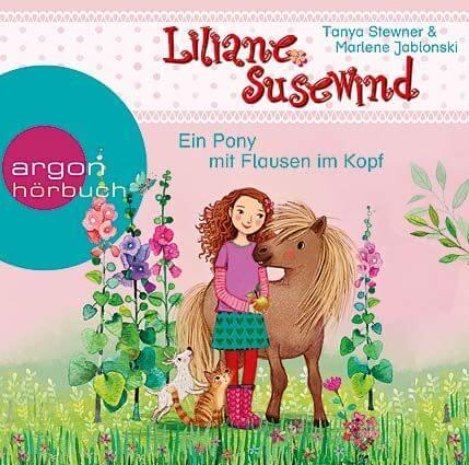 CD Liliane Susewind: Flausen