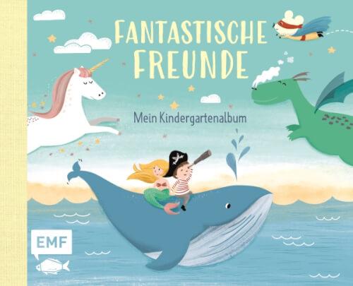 Fantastische Freunde – Mein Kindergarten