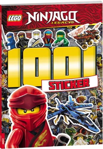 LEGO® NINJAGO® # 1001 Sticker