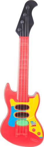 Doremini Rockgitarre rot 40 cm