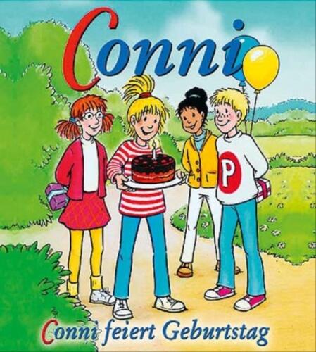 CD Conni: feiert Geburtstag