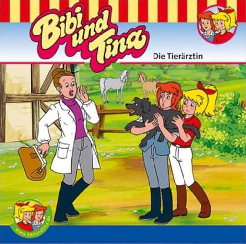 CD Bibi & Tina 31
