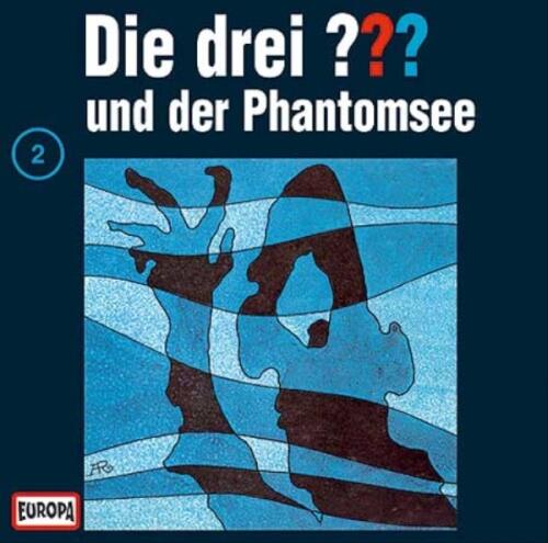 CD Die Drei ??? 2