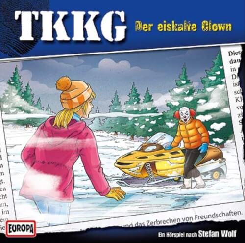CD TKKG 190