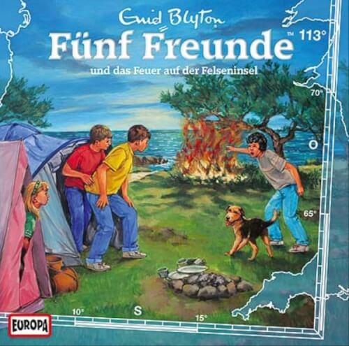 CD 5 Freunde 113