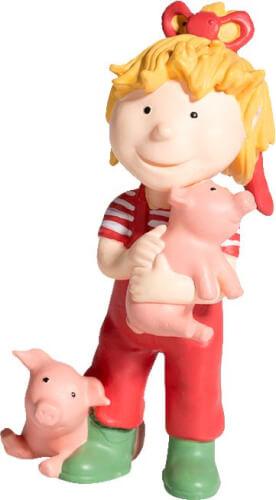 Tonies® Hörfigur Meine Freundin Conni - Conni auf dem Bauernhof & das neue Baby