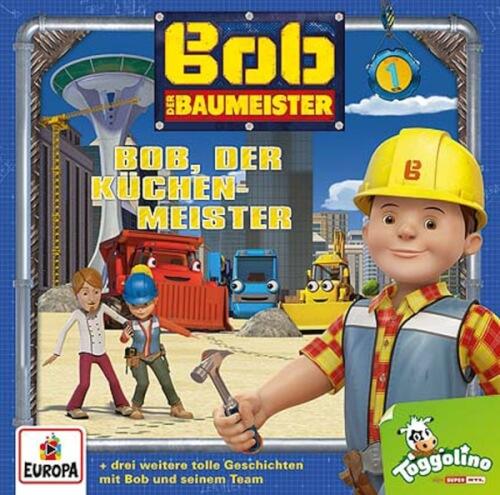 CD Bob Baumeister 1