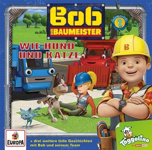 CD Bob Baumeister 2