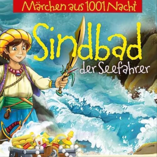 CD Sindbad der Seefahrer