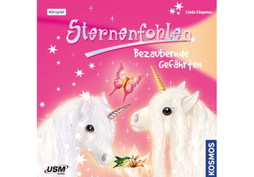 CD Sternenfohlen 5
