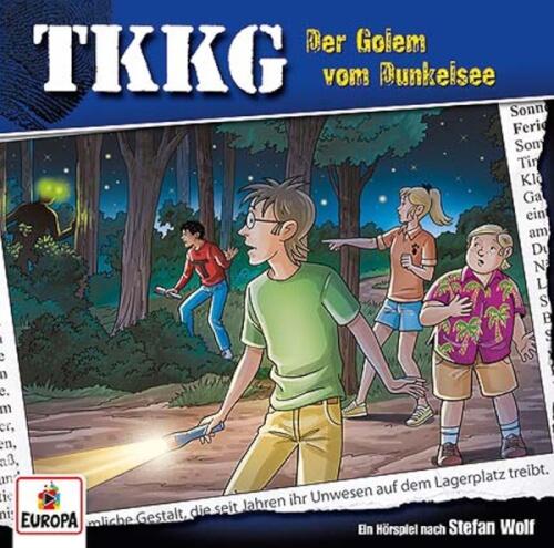 CD TKKG 198