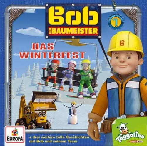 CD Bob Baumeister 7